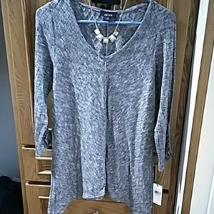 ALYX TUNIC SIZE SMALL - NWT - Earthtone Colors